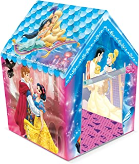 Casinha Princesas Lider Brinquedos