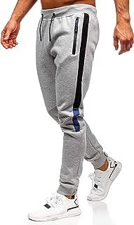 Sporthose Trainingshose Jogger Hose Fitness Classic Camo Herren BOLF 6F6 Motiv