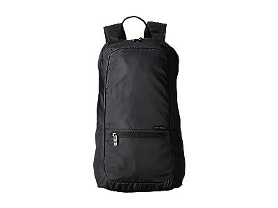 Victorinox Packable Backpack (Black) Backpack Bags