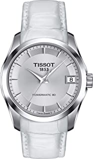 Tissot Couturier Lady Powermatic 80 Automatic Ladies Watch T035.207.16.031.00