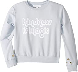 Kind Magic Classic Crew Neck (Little Kids/Big Kids)