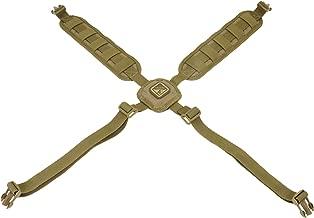 HAZARD 4 Varness(TM) Shoulder Harness for VentraPack(TM) by Civilian(R)
