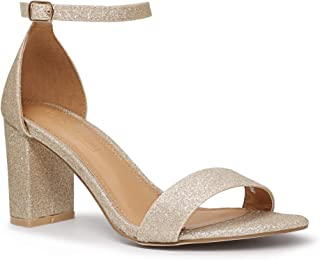 Best 2 inch sparkly heels Reviews