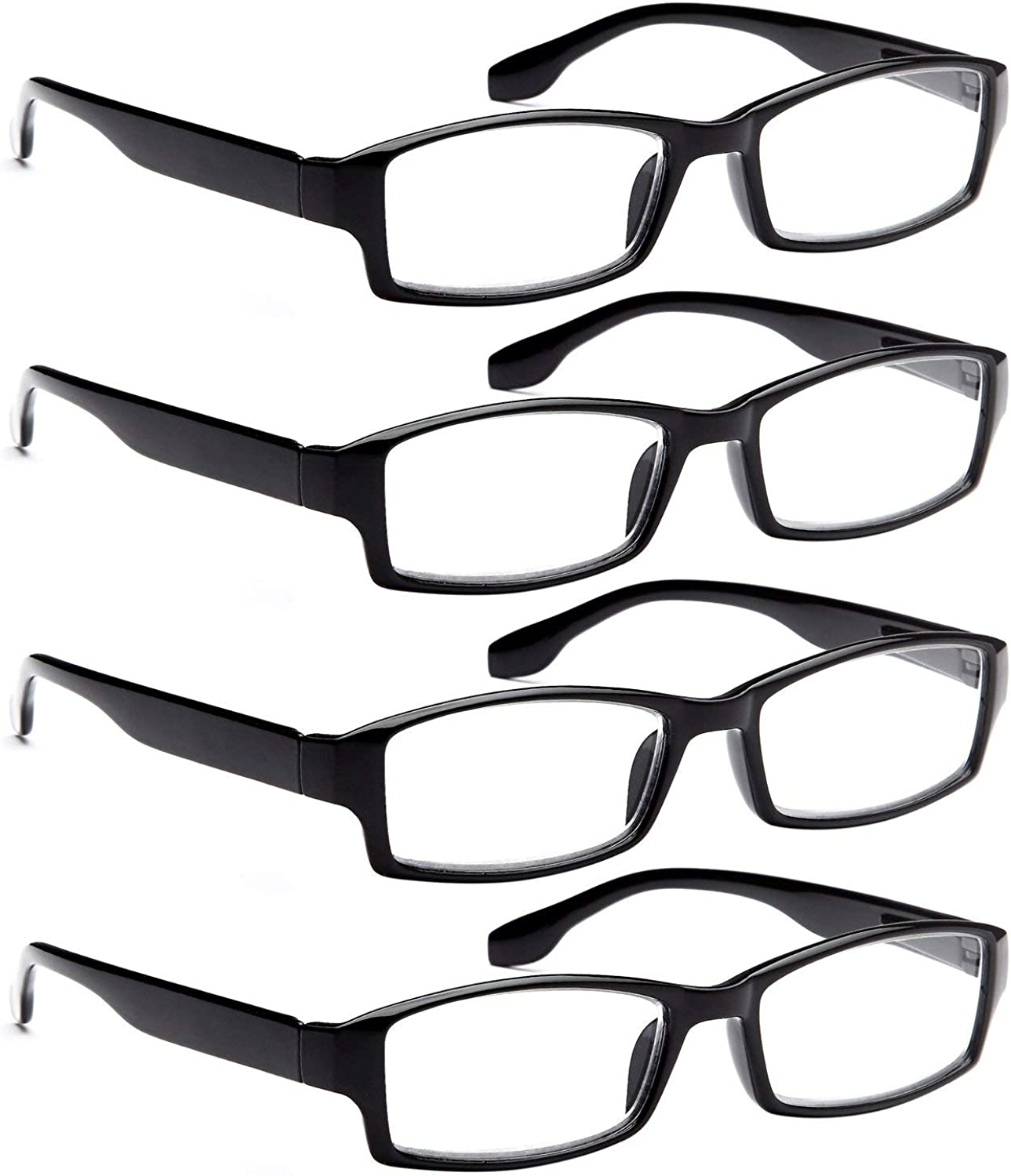 ALTEC Vision Reading Glasses - 4 and Mesa Mall Spring NEW before selling Pairs Wome Men Hinge