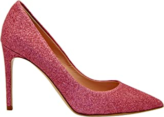 NINALILOU Luxury Fashion Womens 292531 Pink Pumps | Fall Winter 19