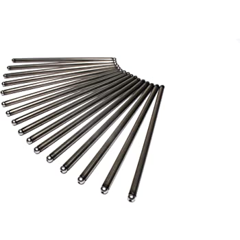 COMP Cams 7986-16 Hi-Tech 3//8 Diameter 8.100 Length Pushrod, Set of 16