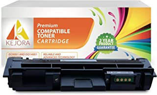 Kejora Compatible Toner Cartridge Replacement for Samsung MLT-D118L, Samsung Xpress M3015DW M3065FW - High Yield - Black (4,000 Page Yield)