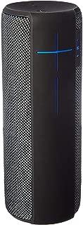 Ultimate Ears Megaboom Charcoal Wireless Mobile Bluetooth Speaker Waterproof and Shockproof (Renewed)