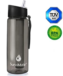 survimate water bottle