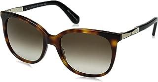 Kính mắt nữ cao cấp – Kate Spade Women's Julieanna JULIES Wayfarer Sunglasses