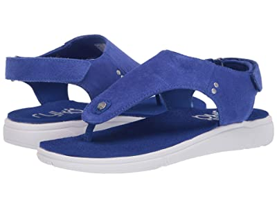 Ryka Margo (Surf Blue) Women