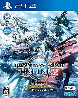 Phantasy Star Online 2 Episode 4 deluxe package