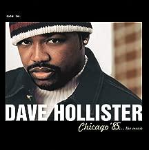 david hollister albums