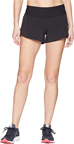 ad55d9bc Women's New Balance Shorts + FREE SHIPPING | Clothing | Zappos.com