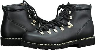 (パラブーツ) PARABOOT マウンテンブーツ AVORIAZ アヴォリアーズ メンズ靴 ブラック オイルドレザー 本革 avoriaz-074612 国内正規取扱店