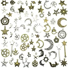 Best pentacle charms wholesale Reviews