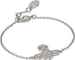 Infinity Orb Bracelet