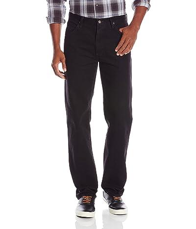 Wrangler Authentics Mens Classic Regular-fit Jean