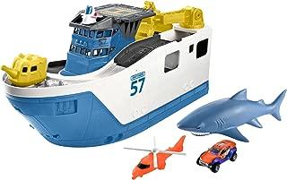 Best shark ship toy Reviews