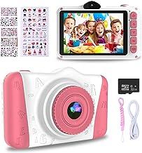 WOWGO Kids Digital Camera - 12MP Children's Selfie Camera...