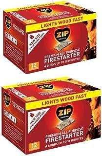Zip Premium Firestarter, 2 Cases