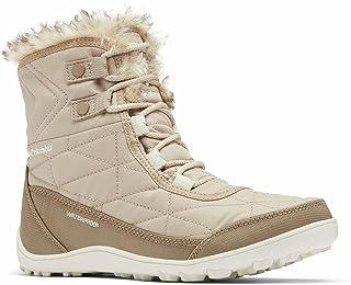Columbia Minx Shorty Iii womens Snow Boot