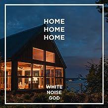 Home Sounds - White Noise - ASMR