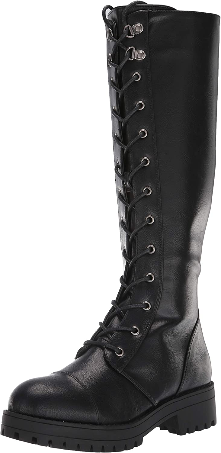 Sale item Dirty Laundry by Chinese Max 57% OFF Boot Vandal Women's Combat