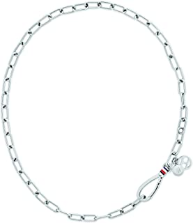 TOMMY HILFIGER WOMEN'S STAINLESS STEEL NECKLACES -2780331