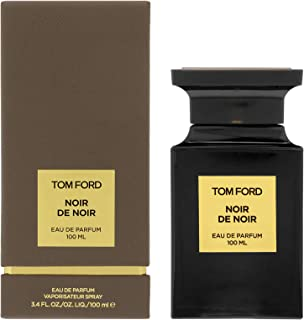 Noir De Noir by Tom Ford for Men & Women - Eau de Parfum, 100ML
