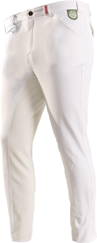 Ultrasport RTSBentex Men's Standard Breeches with Edging