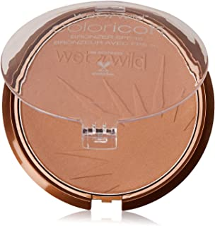 Wet 'n Wild Coloricon Bronzer with SPF 15, Ticket to Brazil 739