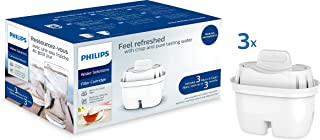 Philips Micro X-Clean Pack 3 filtres