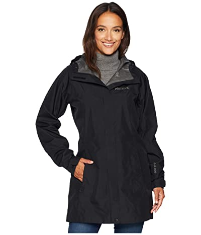 Marmot Essential Jacket (Black) Women