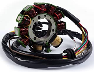 polaris xplorer 400 stator