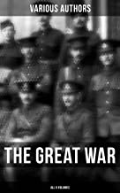 The Great War (All 8 Volumes)