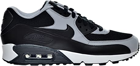 Nike Air Max 90 Essential Men's Shoes Black/Wolf Grey/Anthracite 537384-053 (13 D(M) US)
