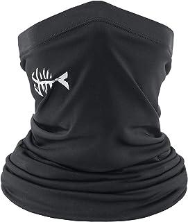 Bassdash UPF 50+ UV Sun Protection Neck Gaiter Fishing Mask Hunting Kayaking Hiking Cycling Sports