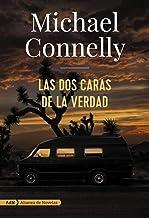 Las dos caras de la verdad (AdN) (AdN Alianza de Novelas) (Spanish Edition)