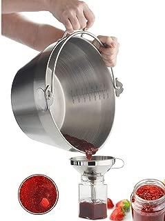 pot for making jam