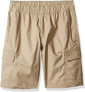 Carhartt Little Boys CB Camo Cargo Short