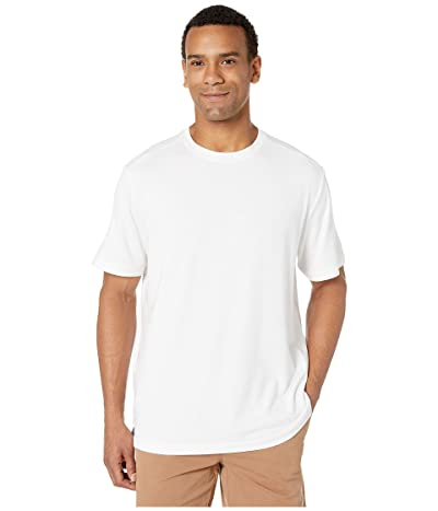 Tommy Bahama Island Cruiser IslandZone T-Shirt (Bright White) Men