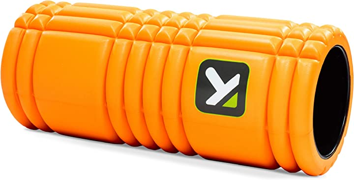 Rullo massaggi trigger point `the grid` foam roller 15920