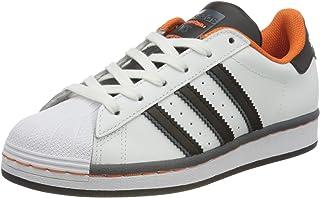 adidas Superstar J, Scarpe da Ginnastica Unisex-Bambini