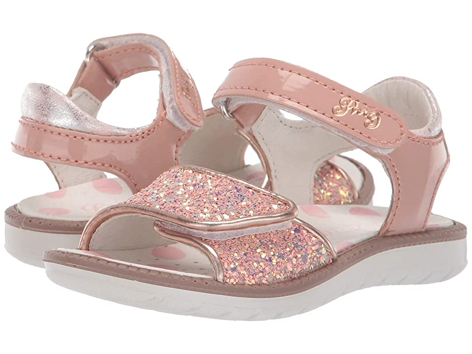 Primigi Kids PAL 33901 (Toddler/Little Kid) (Pink) Girls Shoes