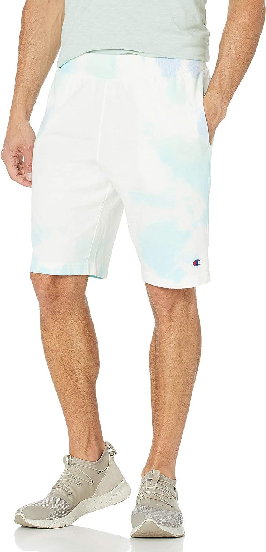 Brand Cheap Sale Venue Champion Men's Cloud Short Jersey Dye Atlanta Mall
