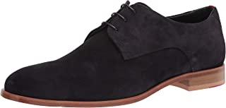 HUGO by Hugo Boss mens Shoes Slipper, Midnight Blue, 12 US
