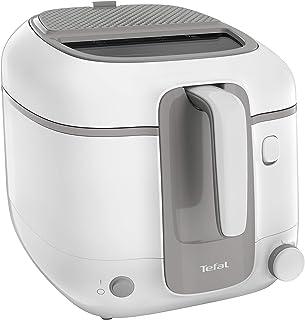 Tefal Friteuse Super Uno Access FR3100 - Capacité : 2,2 l - Pièces lavables au lave-vaisselle - Revêtement anti-adhésif - ...