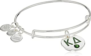 Womens Color Infusion Kappa Delta II Bangle