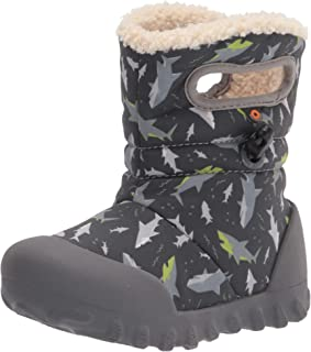 BOGS Kids' B-moc Snow Boot Rain
